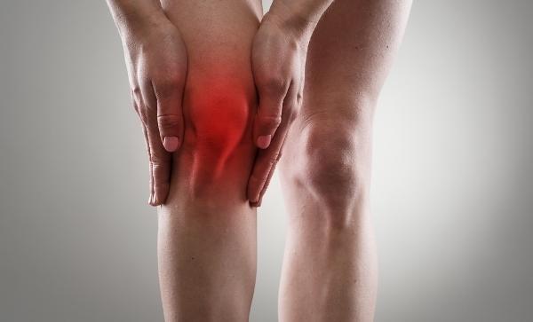 a térdízületek fájdalma a legjobb
