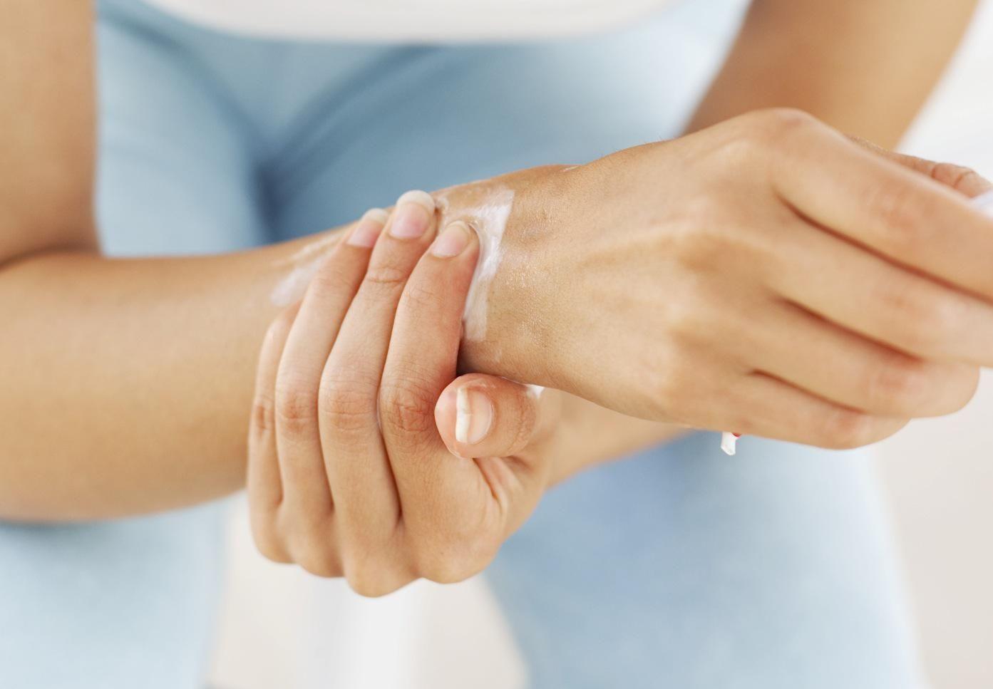 Csukló fájdalom megelőzése/rehabilitációja