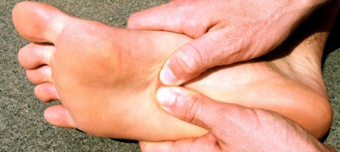 meddig fáj a bokája nyújtás után)
