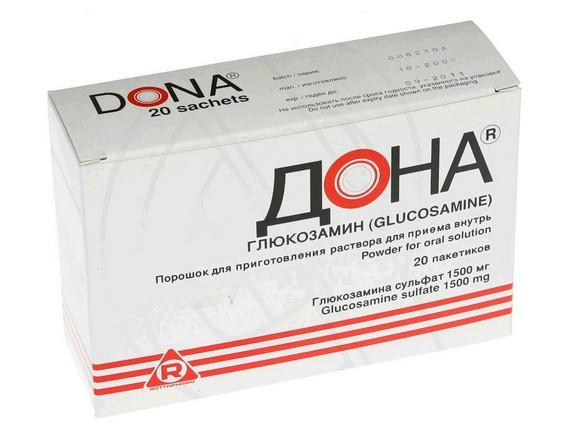 csípőízületek osteochondrozisának kezelésére szolgáló készítmények