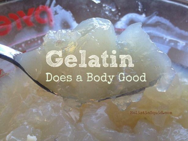 zselatin. ízületi fájdalmak kezelésére)