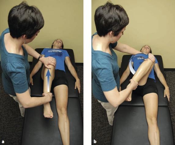 a csípőízület fáj, és térdre ad