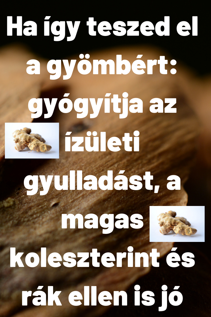 gyógyítja az ízületi gyulladást)