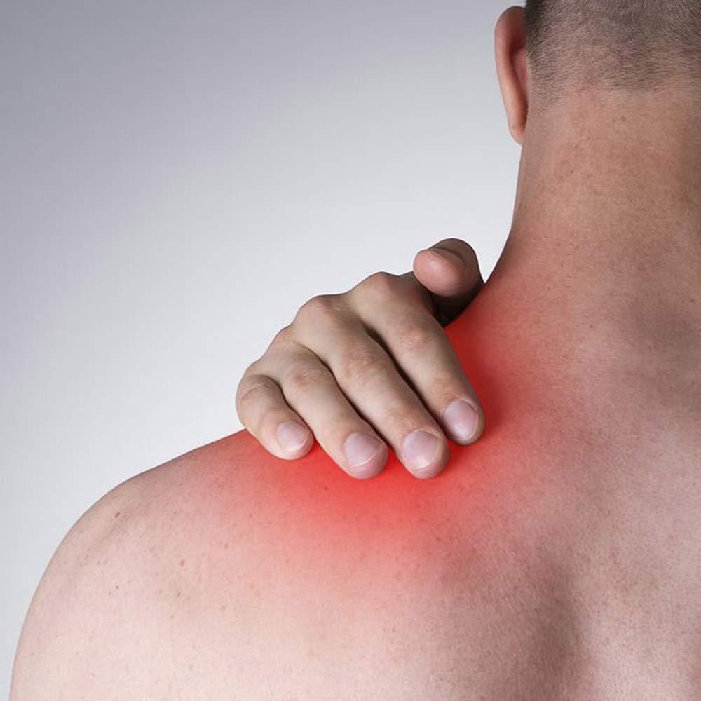 fájdalom a karban és a vállízületben