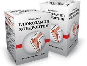 kondroitin komplex glükózaminnal áttekintő ár)