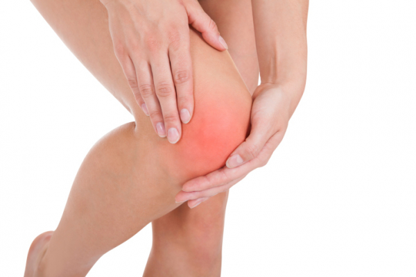 térdfájdalom homeopátia
