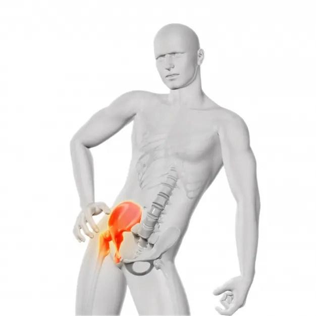 csípőízület és az alsó hátfájás csípőízület, akihez menjen