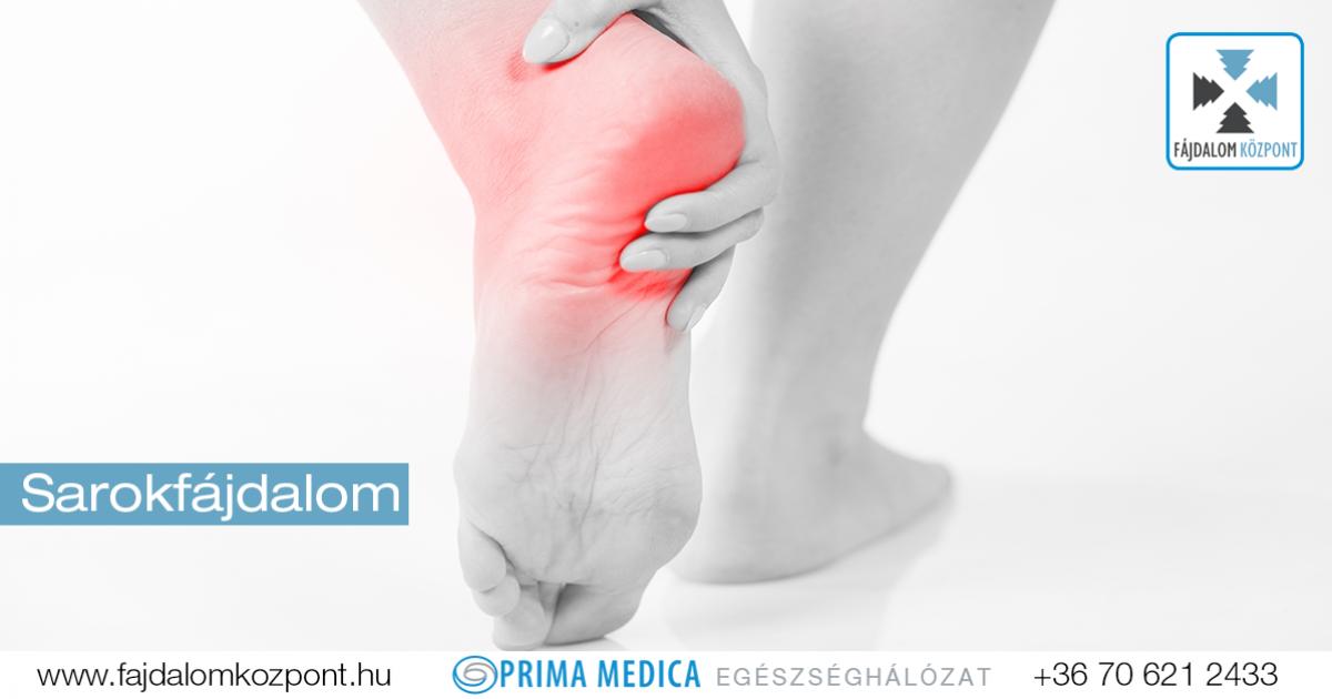 a láb ízületeinek gyulladása, mint a fájdalom enyhítése)