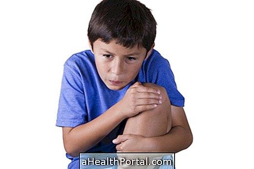 átmeneti hip-synovitis kezelés)