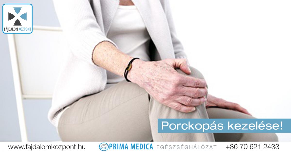 ízületi kezelés karboxiterápia fájdalom a boka ízületében