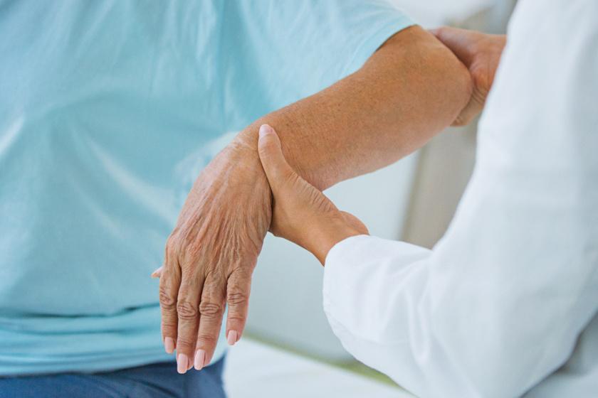 torna ízületi ízületi gyulladás kezelésére
