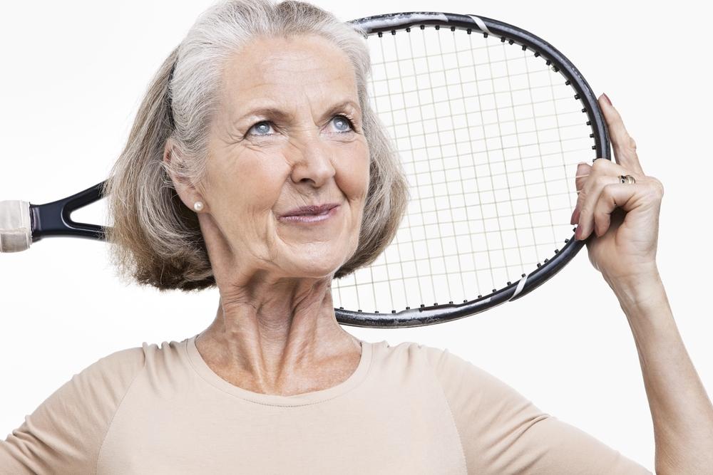 tenisz váll sérülések