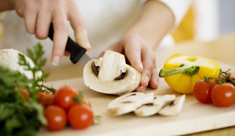 nyers étel étrend artrózis kezelése