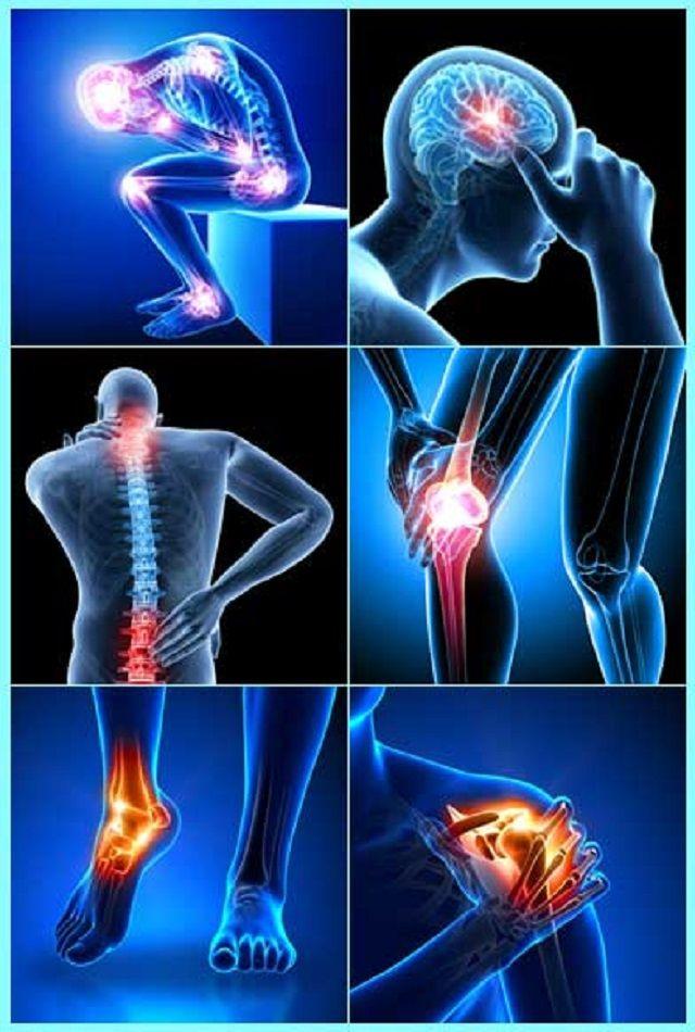 bokaízület sérülése a térdízület 3. fokú posztraumás artrózisa