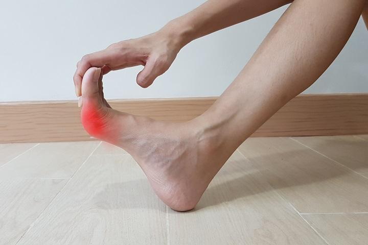 deformáló artrózis a térd 2 szakaszában