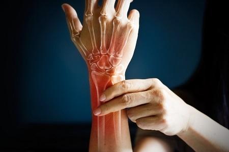duzzanat bőrpír izületi fájdalom