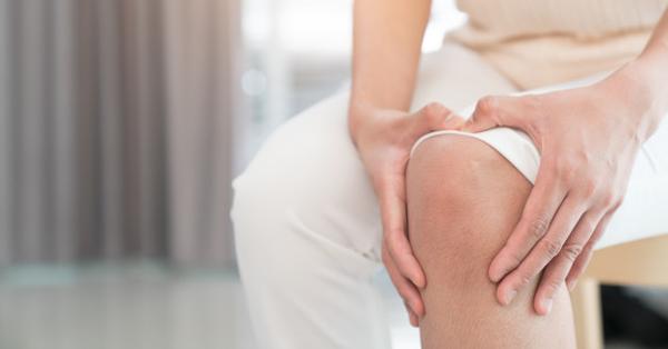 ízületi fájdalom a láb hajlításakor a vállízületek súlyos fájdalmainak oka