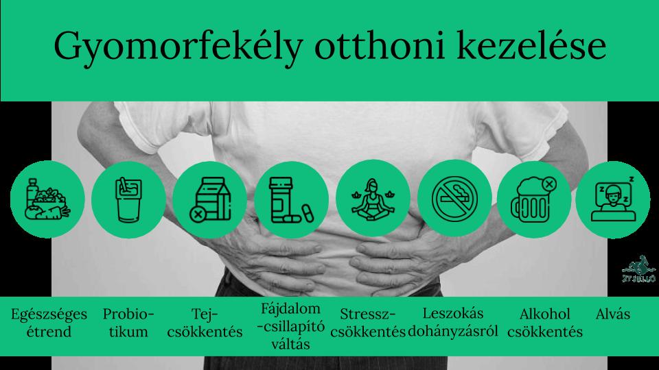 ízületi gyulladás gyomorfekély kezelése