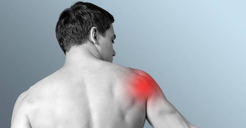 hogyan lehet enyhíteni a vállízület súlyos fájdalmát)
