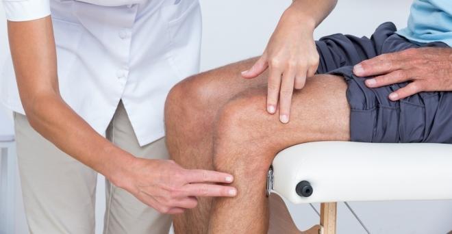 lüktető fájdalom a lábujj ízületében készülék artritisz artrózis kezelése