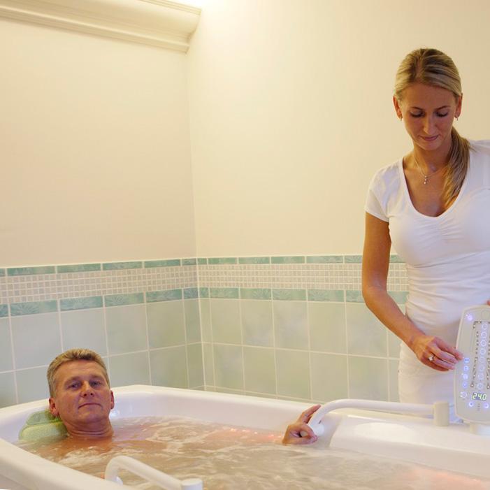 zalmanov fürdők az ízületi fájdalmak kezelésére)
