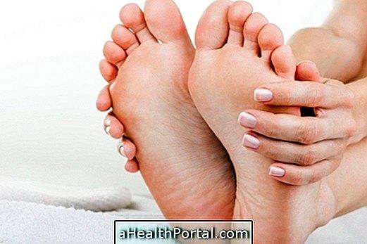 lábfájdalom az ujjak ízületeiben