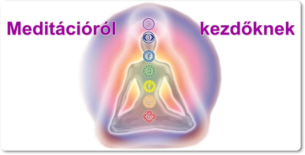 ízületi meditáció