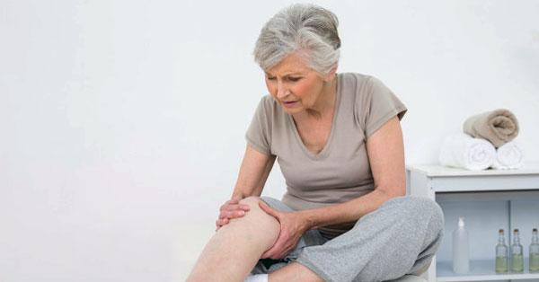 radon-artrózisos kezelés