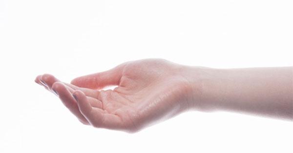 ízületi fájdalom a jobb kéz mutatóujja)