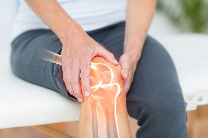 térdízület terhelés osteochondrosis