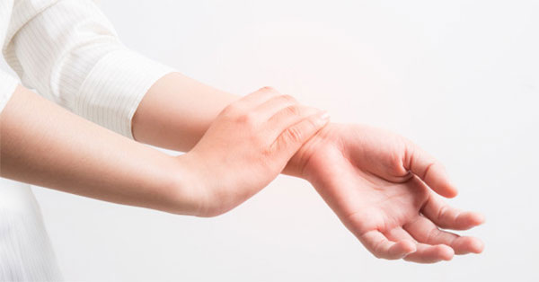 Kézfájdalom – a kéz és a csukló fájdalmának okai 1.rész - Napidoktor