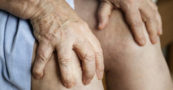 artróziskal duzzadt ízülettel