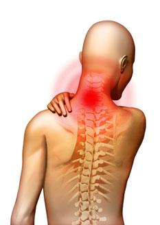 fájdalom a kéz ízületeiben méhnyakos osteochondrozzal