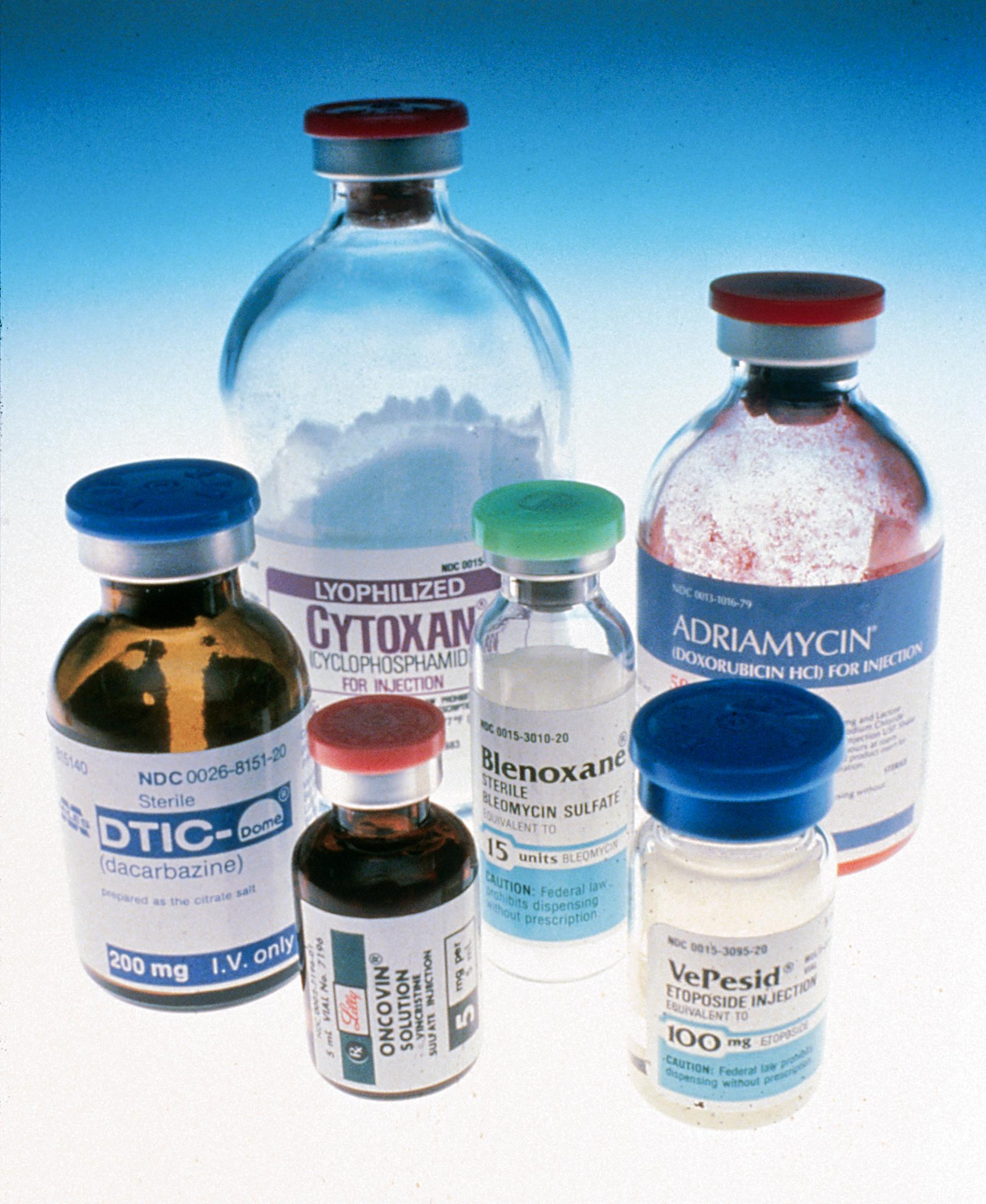 kemoterápia és ízületi fájdalmak