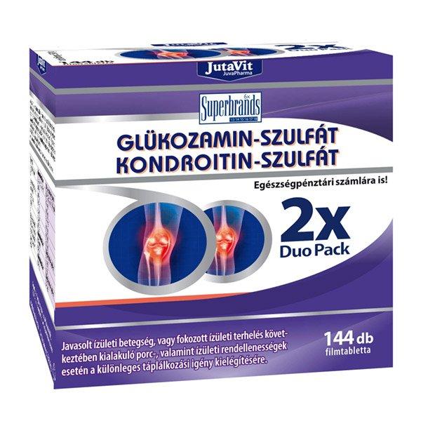 kondroitin glükozamin káros)