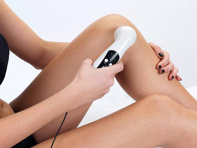 artrózis ultrahangkezelő készülék