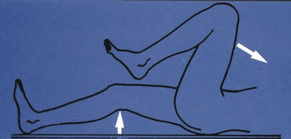 csípőízület oldali fájdalom