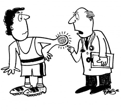 hogyan kell kezelni a beteg könyökízületet