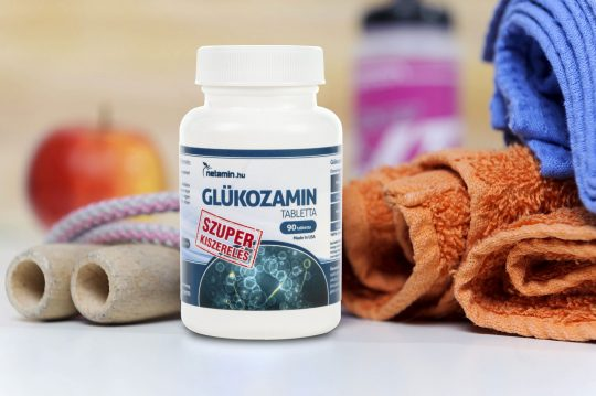 ízületi glükozamin)