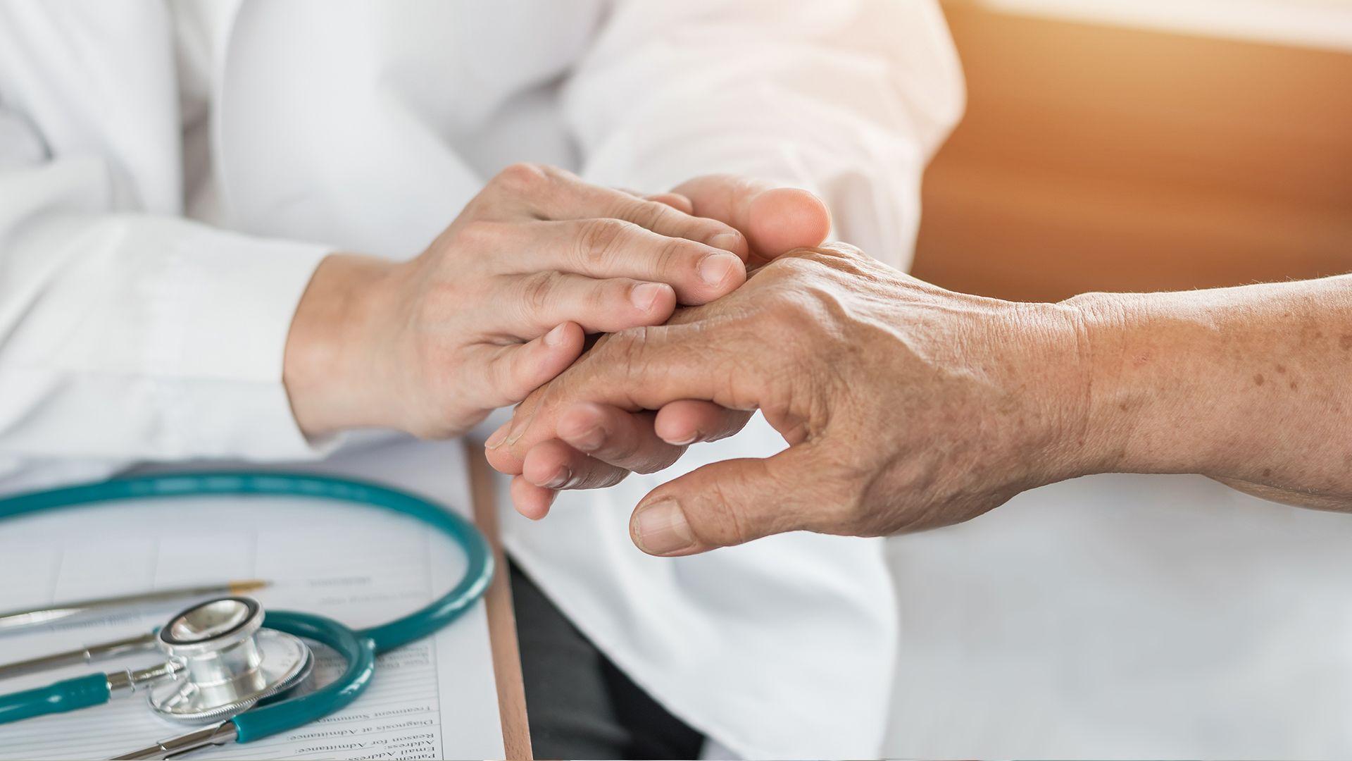 gyógyszerek a kezek ízületeinek gyulladásaira ízületek zsineg fájdalma