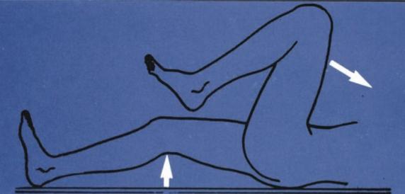 csípőízület az ok jobb oldalán