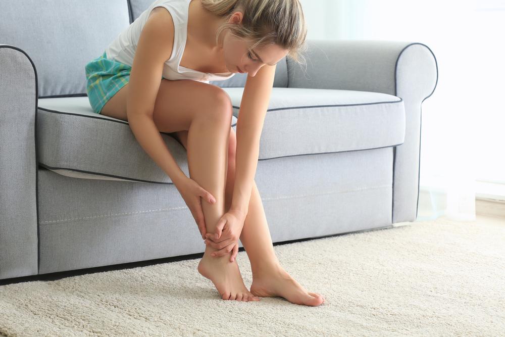 lábujj fájdalma zsibbadt lábujjak