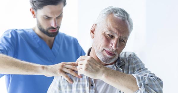 Húzódás és rándulás kezelése - Salonpas tapasz