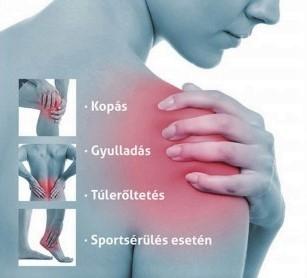 kollagén ízületi fájdalmak kezelésére)