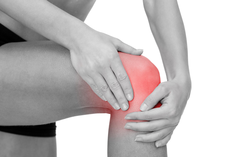 a jobb térdízület oldalsó meniszkuszának károsodása