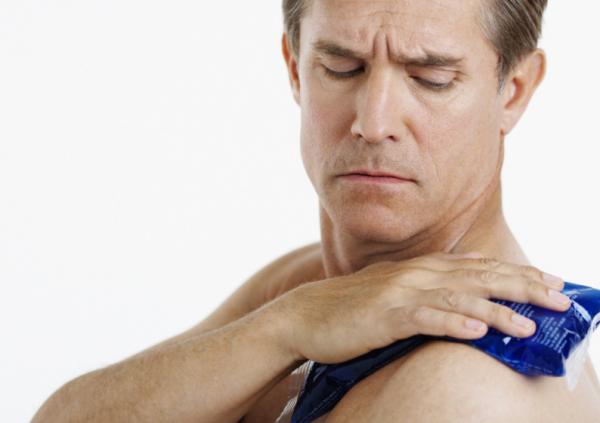 vállfájdalom 50 éves korban az ízület alsó lábának ízületi gyulladása