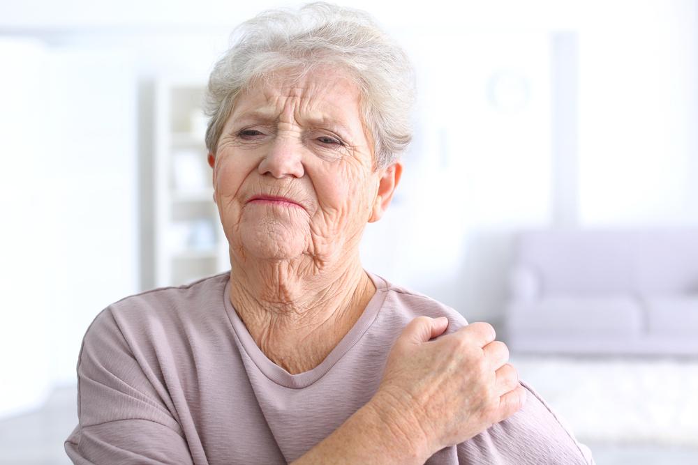 váll-artrózis kezelésének menete