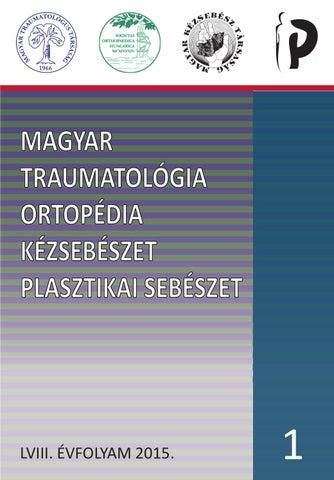 Magyar Kisállat Ortopédiai Egyesület - Könyökízület