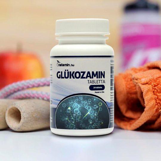 glükózamin-kondroitin különbség