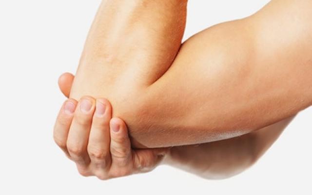 a láb ízületeinek gyulladása tünetek